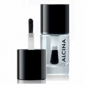 Alcina Brilliant Top & Base Nail Coat 10ml