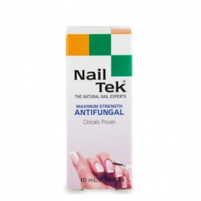 Nail Tek Maximum Strength Anti-Fungal Treatment 10ml