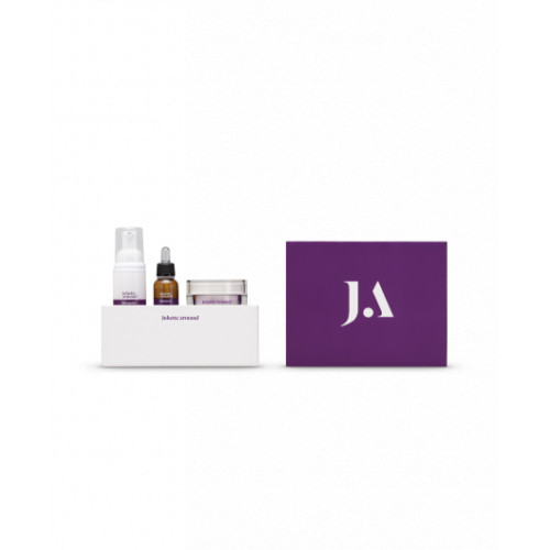 Juliette Armand Elements Hydration Gift Set 100ml+50ml+20ml