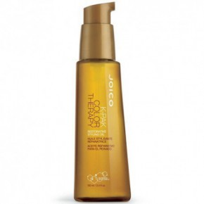 Joico K-PAK Color Therapy Restorative Hair Styling Oil 100ml