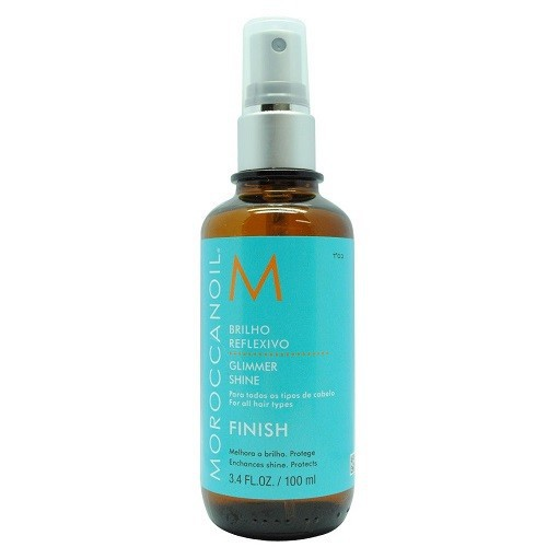 Moroccanoil Glimmer Shine Hair Spray 100ml