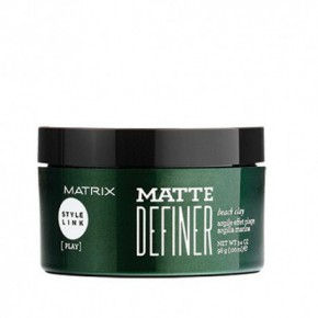 Matrix Style Link Matte Definer Hair Clay 100ml