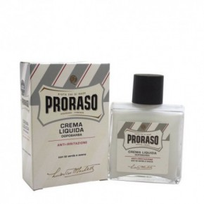 Proraso White After Shave Balm 100ml