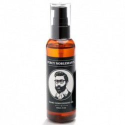 Percy Nobleman Beard Conditioning Oil 100ml