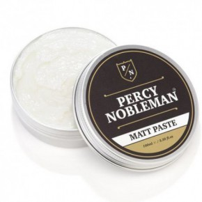 Percy Nobleman Matt Hair Paste 100ml