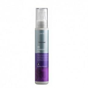 Lakme Teknia Straightening Hair Gel 100ml