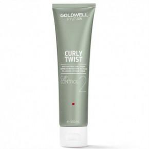 Goldwell Stylesign Curly Twist Curl Control moisturizing curl cream 100ml
