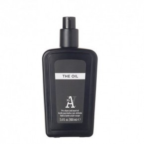 I.C.O.N. Mr. A The Oil Pre-Shave and Beard Oil 100ml