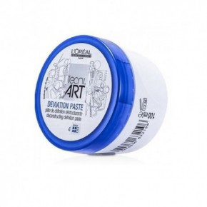L'Oréal Professionnel Tec ni Art Deviation Hair Styling Paste 100ml