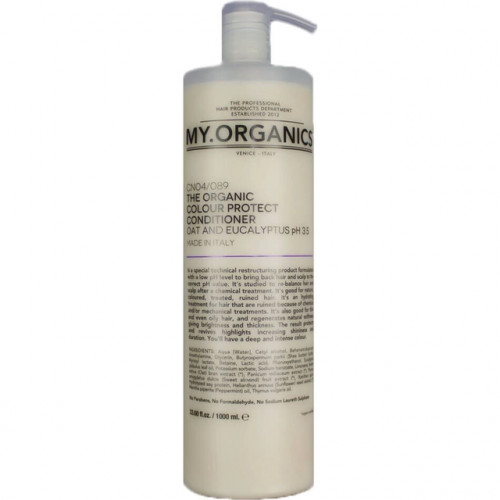 My.Organics Colour Protect Hair Conditioner 250ml