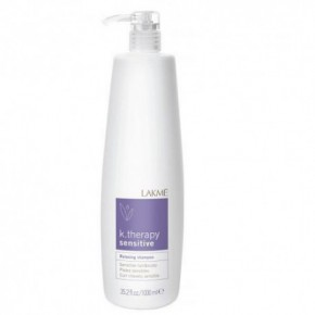 Lakme K.Therapy Sensitive Relaxing Hair Shampoo 1000ml