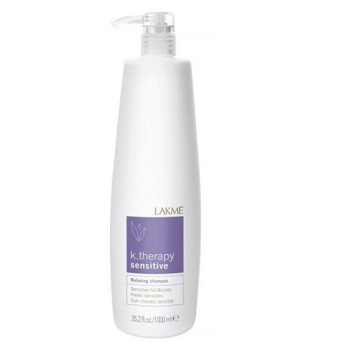 Lakme K.Therapy Sensitive Relaxing Hair Shampoo 300ml