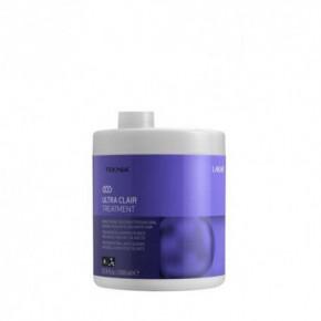 Lakme Teknia Ultra Clair Blonde Hair Treatment 250ml