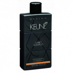 Keune Design Line Clarify Hair Shampoo 1000ml
