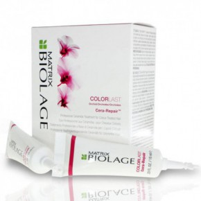 Matrix Biolage Color Last Cera-Repair Hair Concentrate 10x10ml