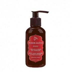 Marrakesh Endz Oil Hair Therapy 118ml