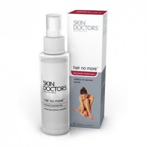 Skin Doctors Hair No More Hair Growth Inhibitor Spray 120ml