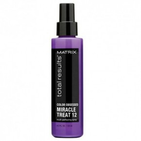 Matrix Color Obsessed Miracle Treat 12 Hair Spray 125ml