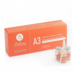 Regene ACTIVA A3 Anti Hair-Loss Treatment 12x6ml