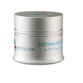 Kinetics Epsilon Extreme White Nail Gel 13ml