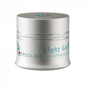 Kinetics Epsilon E-Light Nail Gel Clear 13ml
