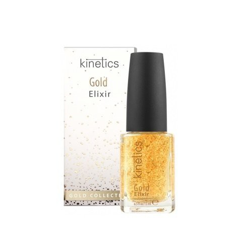 Kinetics Gold Nail Elixir 15ml
