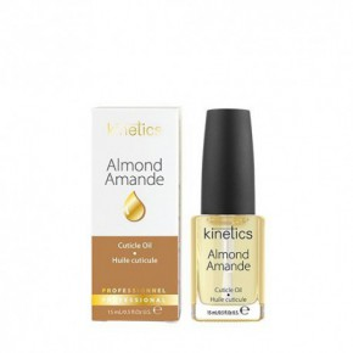 Kinetics Professional Cuticle Essential Mini Oil Almond 15ml