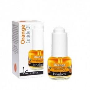 Kinetics Professional Cuticle Essential Mini Oil Orange 15ml