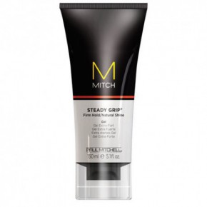 Paul Mitchell Steady Grip Firm Hold/Natural Shine Gel 150ml