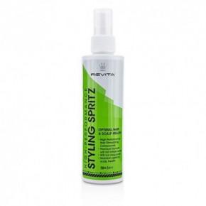 DS Laboratories Revita Hair Styling Spritz 150ml