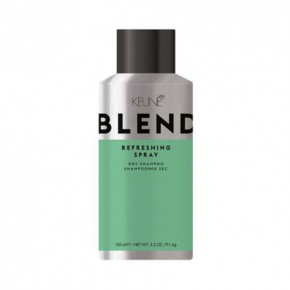 Keune Blend Refreshing Spray Dry Shampoo 150ml