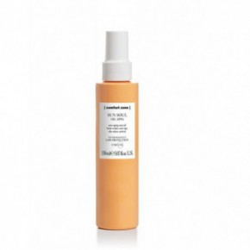 Comfort Zone Sun Soul Face and Body Oil SPF 6 150ml