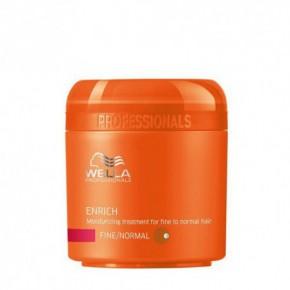 Wella Enrich Moisturizing Hair Treatment 150ml