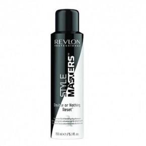 Revlon Professional Style Masters Double Or Nothing Reset Volumizer & refreshing dry shampoo 150ml