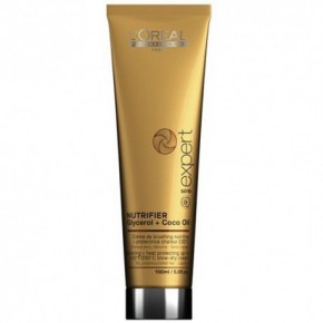 L'Oréal Professionnel Nutrifier Blow Dry Hair Cream 150ml