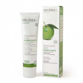 Delidea BIO Purifying Face Scrub 150ml