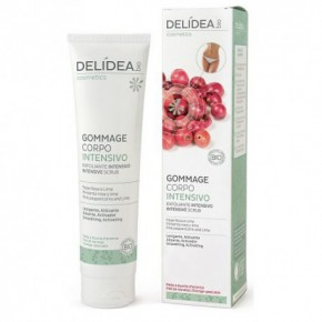 Delidea BIO Reduction Of Cellulite Effects Intensive Scrub 150ml