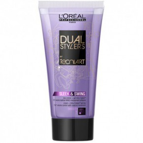 L'Oréal Professionnel Tecni.Art Dual Stylers Sleek & Swing Gel (1) 170ml