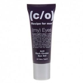 C/O Recipe For Men Anti Dark Circles Eye Gel 20ml