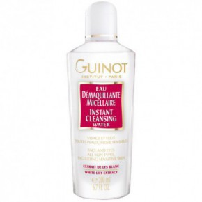 Guinot Instant Cleansing Face Water 200ml