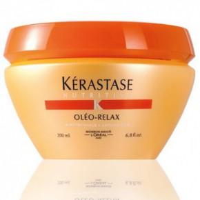 Kerastase Nutritive Oleo-Relax Masque Dry Hair Mask 200ml