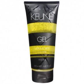 Keune Design Ultra Forte Hair Gel 200ml