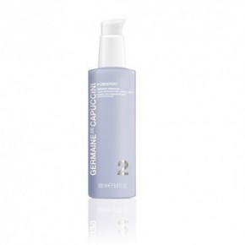 Germaine de Capuccini PUREXPERT Normal and Combination Skin Exfoliating Face Fluid 200ml