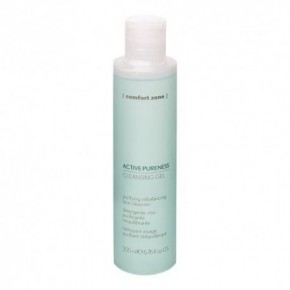 Comfort Zone Active Pureness Purifying Cleansing Face Gel 200ml