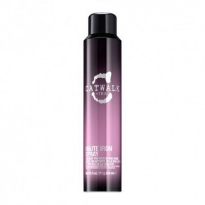 Tigi Catwalk Haute Iron Hair Spray 200ml