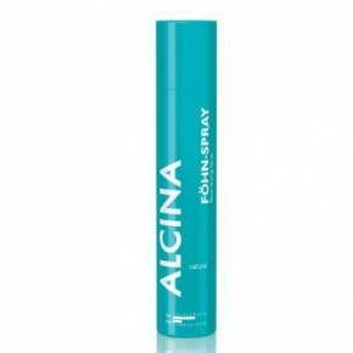 Alcina Blow-drying Hairspray 200ml