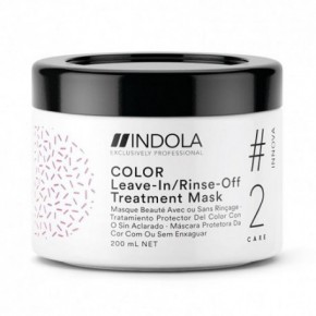 Indola Innova Color Leave-In Hair Treatment 200ml
