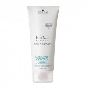 Schwarzkopf BC Scalp Therapy Dandruff Control Shampoo 200ml