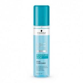 Schwarzkopf BC Moisture Kick Spray Hair Conditioner 200ml