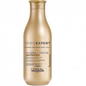 L'Oréal Professionnel Nutrifier Nourishing Hair Conditioner 200ml